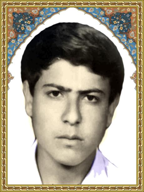 شهید محمد رهبری