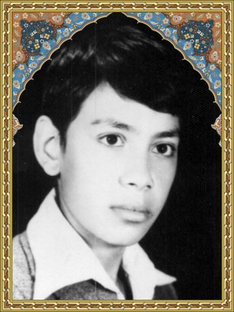 علیزاده محمدرضا