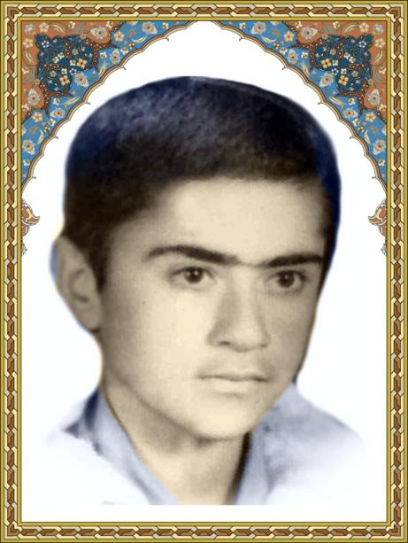 فرمانی علی اصغر