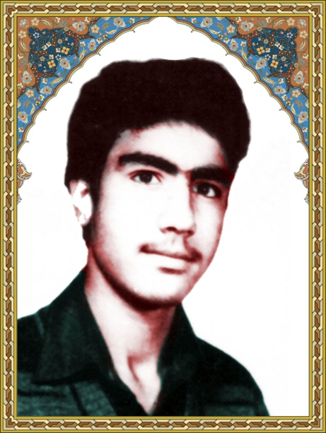 محمودزاده علی