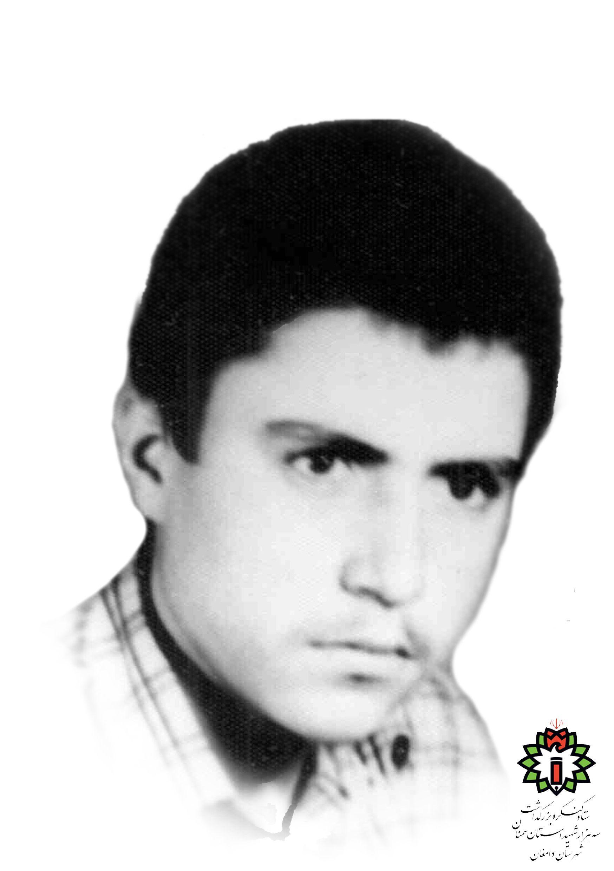 شهید محمد قربانی محمدآبادی