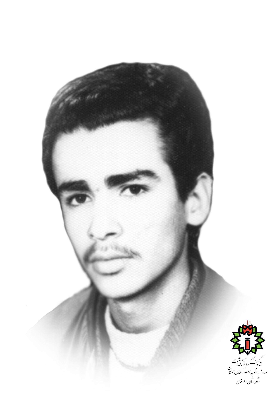 شهید محمدرضا محمودزاده