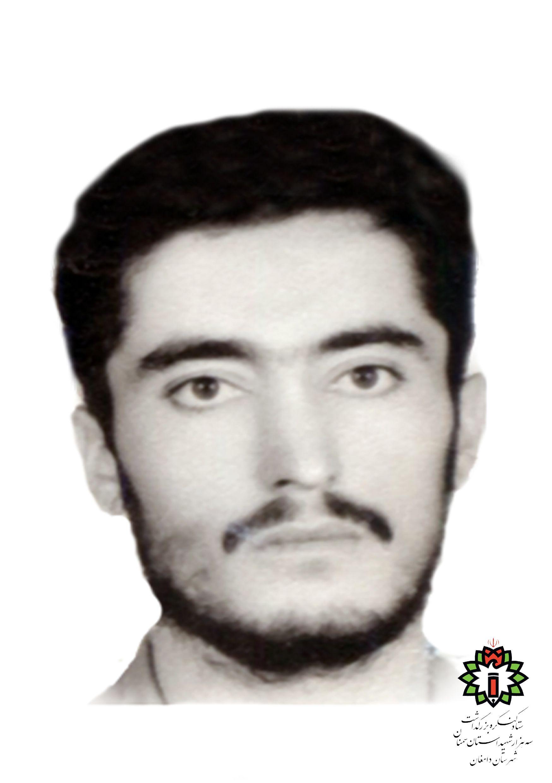 شهید محمدباقر فرحزاد