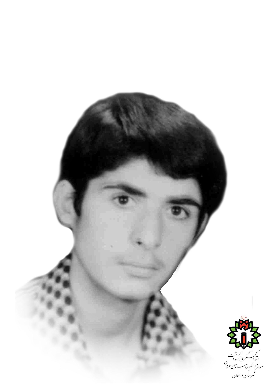 شهید حمیدرضا رسولی نژاد