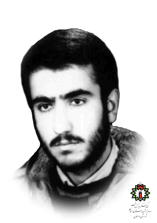 شهید محمد فرحزاد