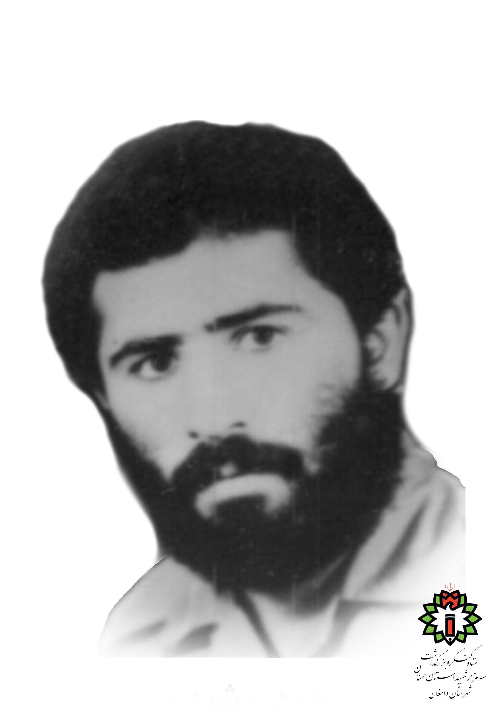 شهید محمد رشیدی