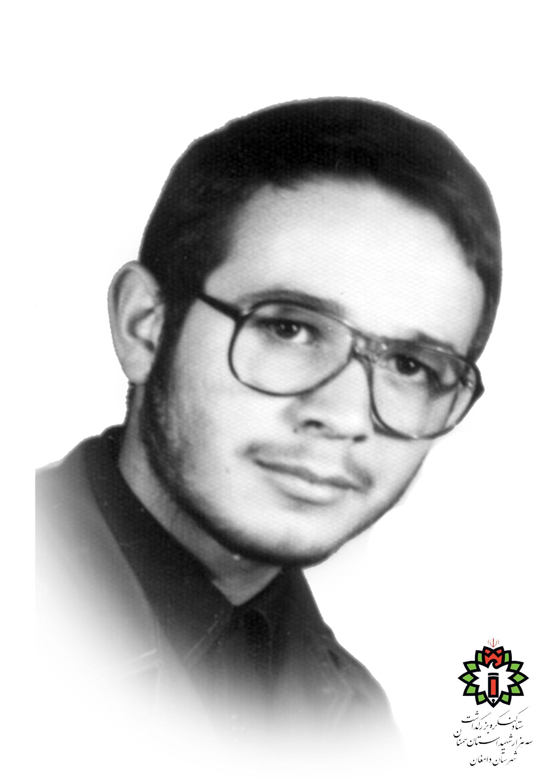 شهید حمیدرضا محمودزاده
