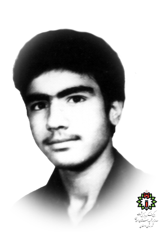 شهید علی محمودزاده