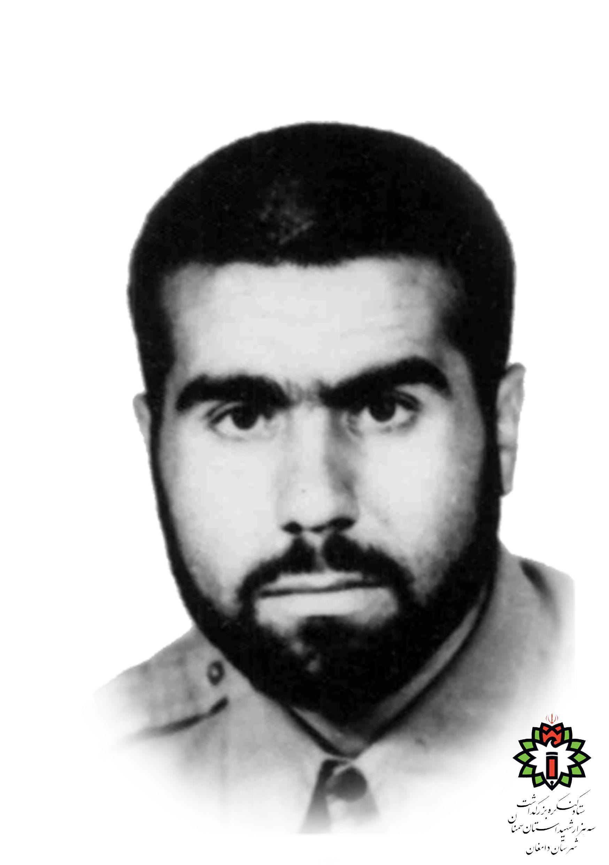 شهید شعبان قاضی پور