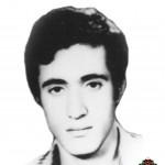 شهید علی راهدار