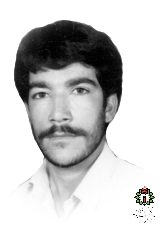 شهید حسین علی نژاد