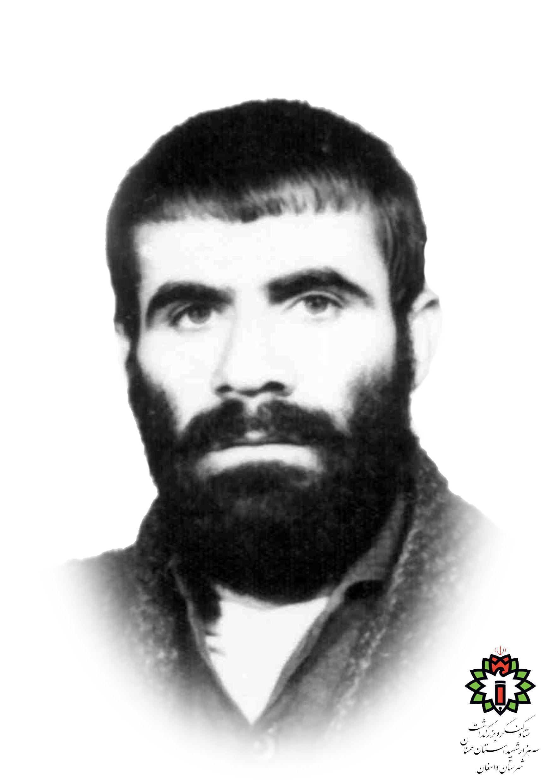 شهید یحیی قاضی پور