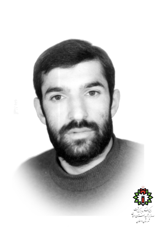 شهید محمدتقی خیمه ای