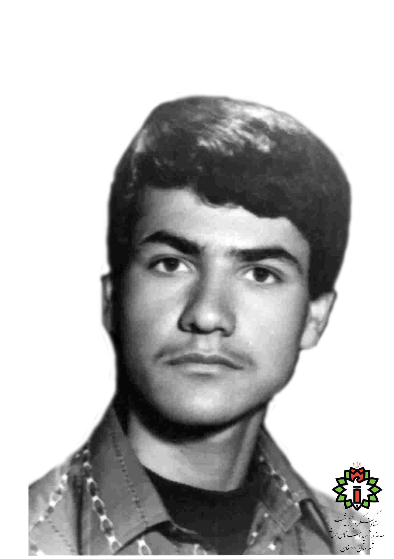 شهید حسین قربانی محمدآبادی