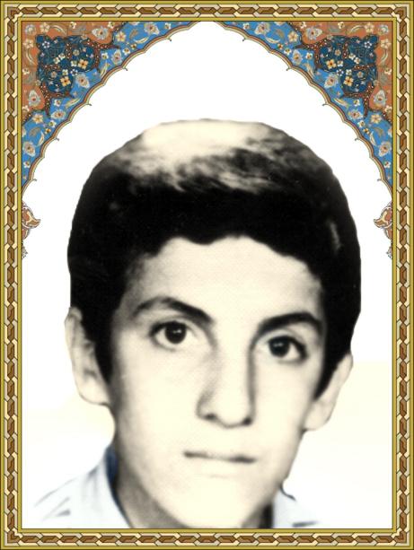 مزینانی محمدرضا