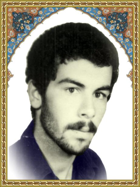 مصحفی احمد
