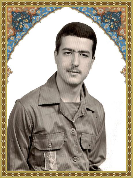 شهید محمدتقی معتمد ساطعی