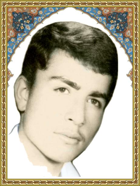 شهید ابوالفضل ملایی