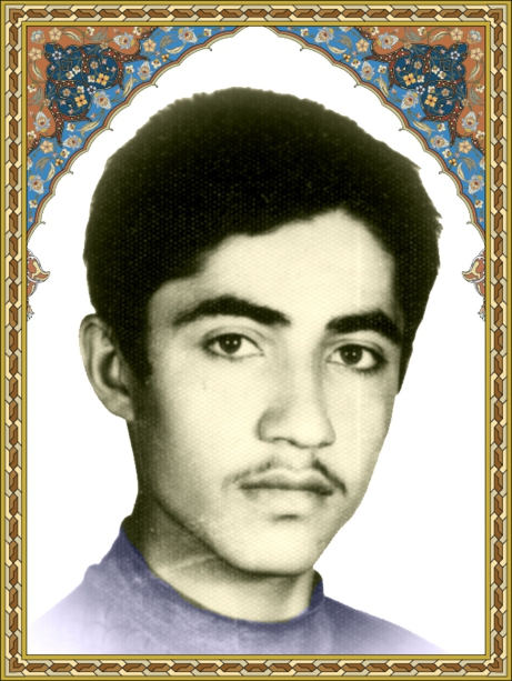 مکرمی محمود