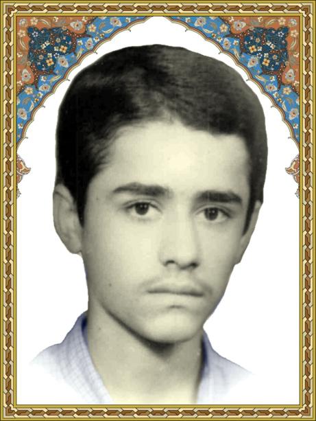کربلایی هاشمیان محمدرضا