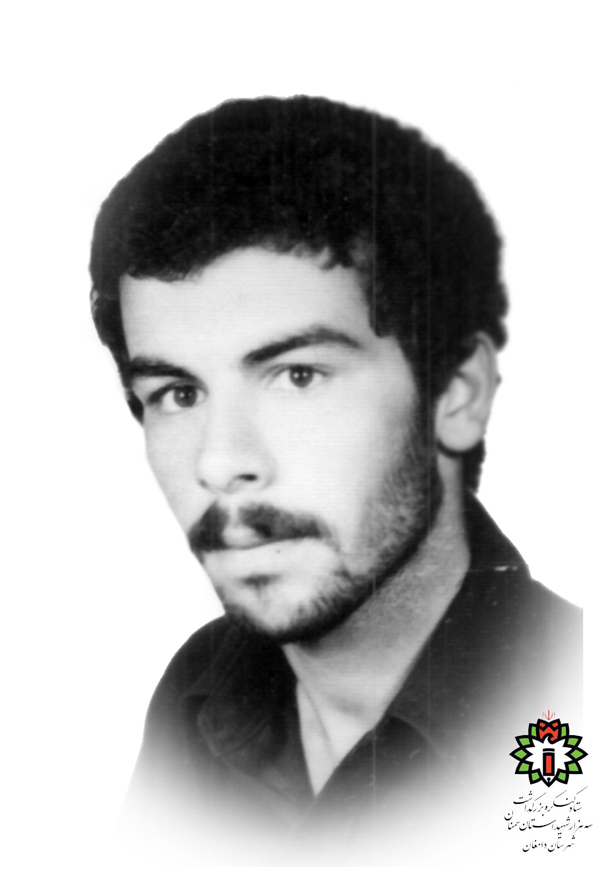 شهید احمد مصحفی