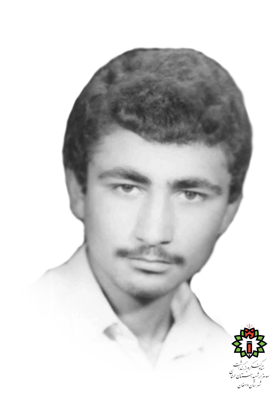 شهید احمد مطهری نژاد