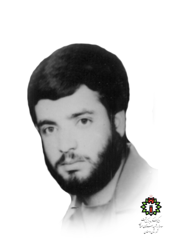 شهید محمدرضا منصوریان