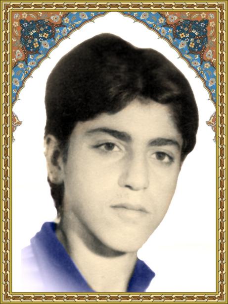 مهرابی حسن