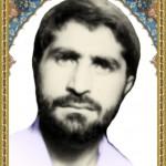 شهید رضا میرزاخانی