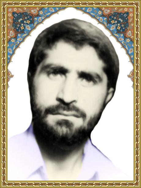 میرزاخانی رضا