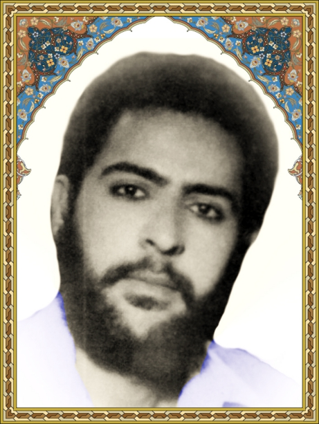 شهید یحیی میرزاپور