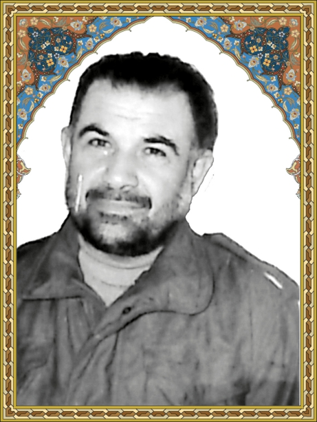 شهید حسن ابراهیمی