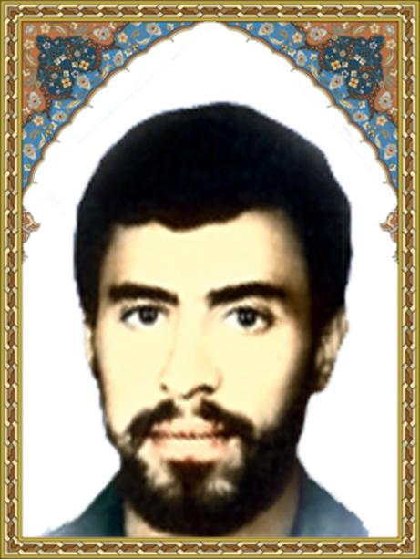 بابایی علی اکبر