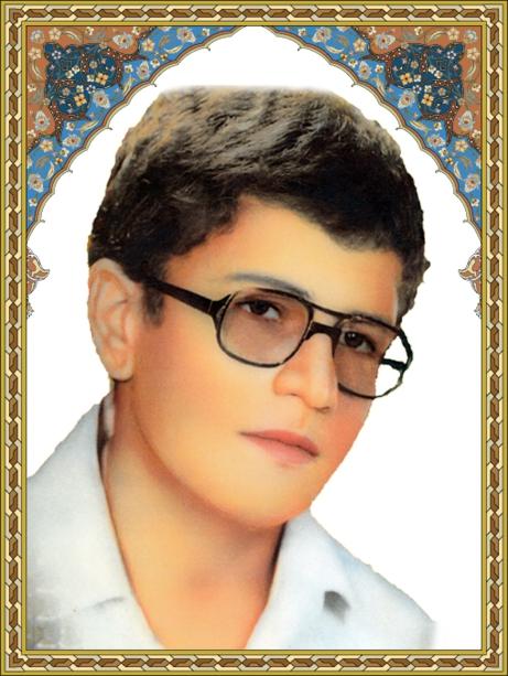 شهید سید علی تقوی