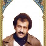 شهید محمد علی ذوالفقاریان