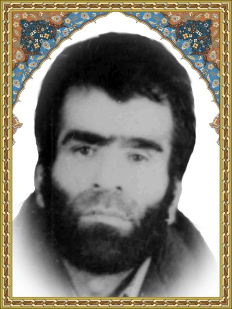 شهید نورمحمد عبداللهی