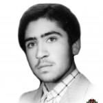 شهید محمدتقی خراسانی نژاد