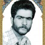 شهید سید محمدرضا ناصریان