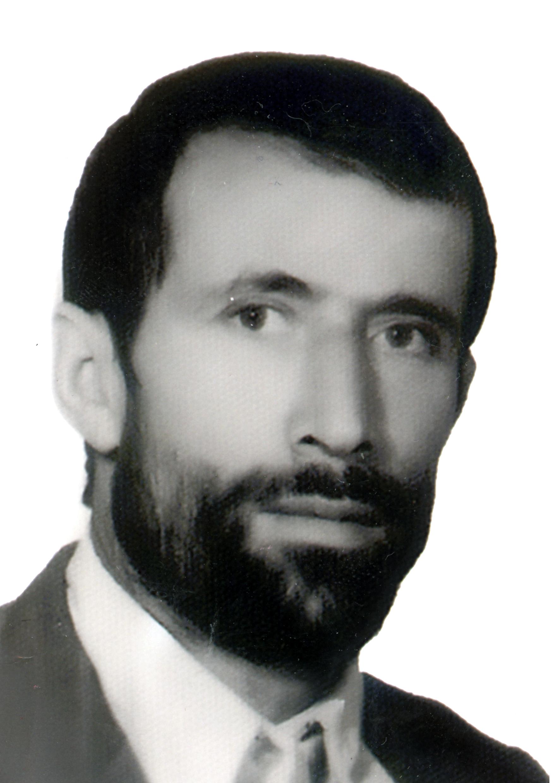 شهید محمد تقی کردی