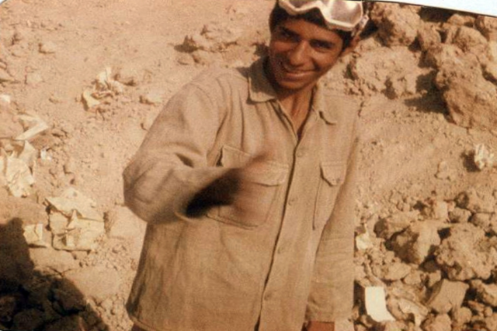 شهید محمد ایمنی