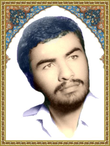 باشی رزگرآبادی محمدرضا