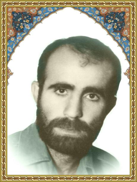 شهید سید مهدی تقوی