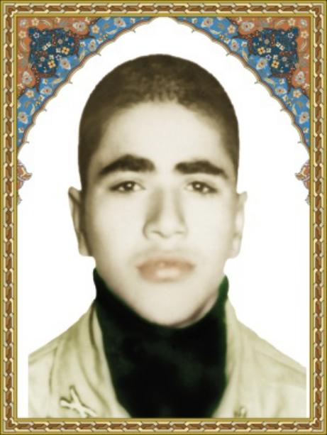 حیدرهایی سیدمحمد
