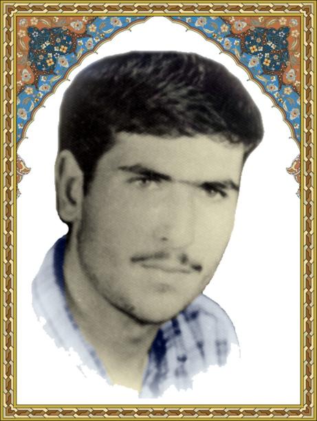 سید محمود حیدری نژاد