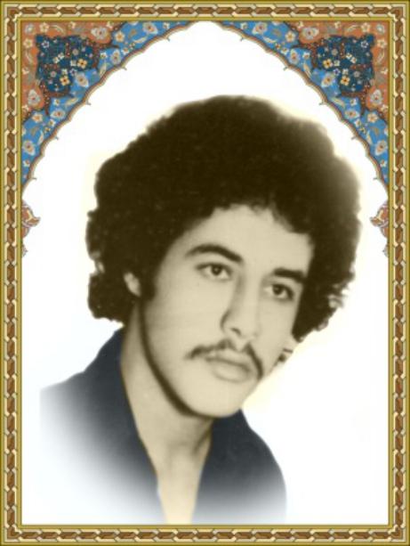 حیدری یحیی