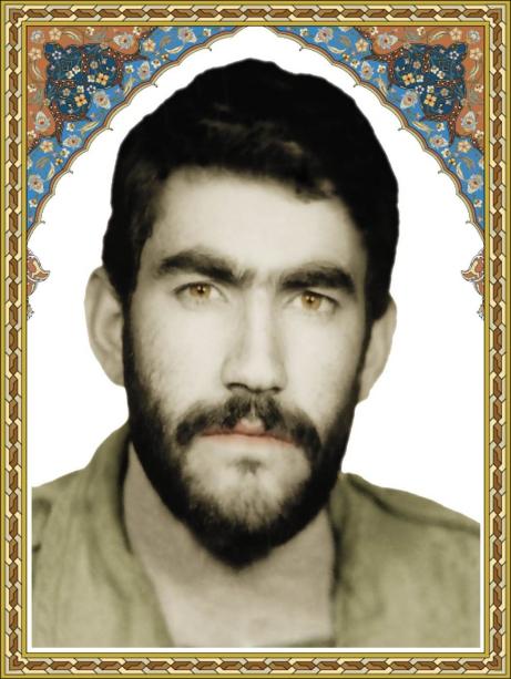 خراسانی حسین