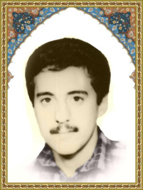 خرسند علی