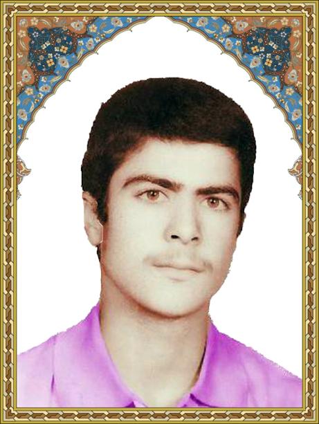 شاهچراغ سید محمدتقی