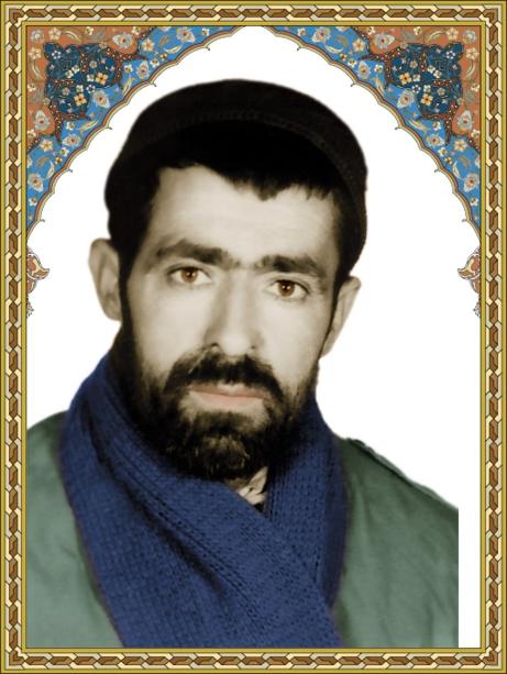 صرفی محمدحسین ف علی