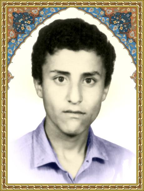طوسي محمدرضا